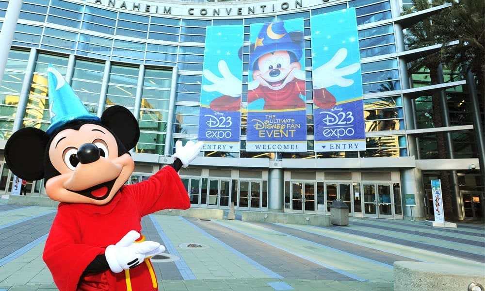 Everything you need to know about D23 2017