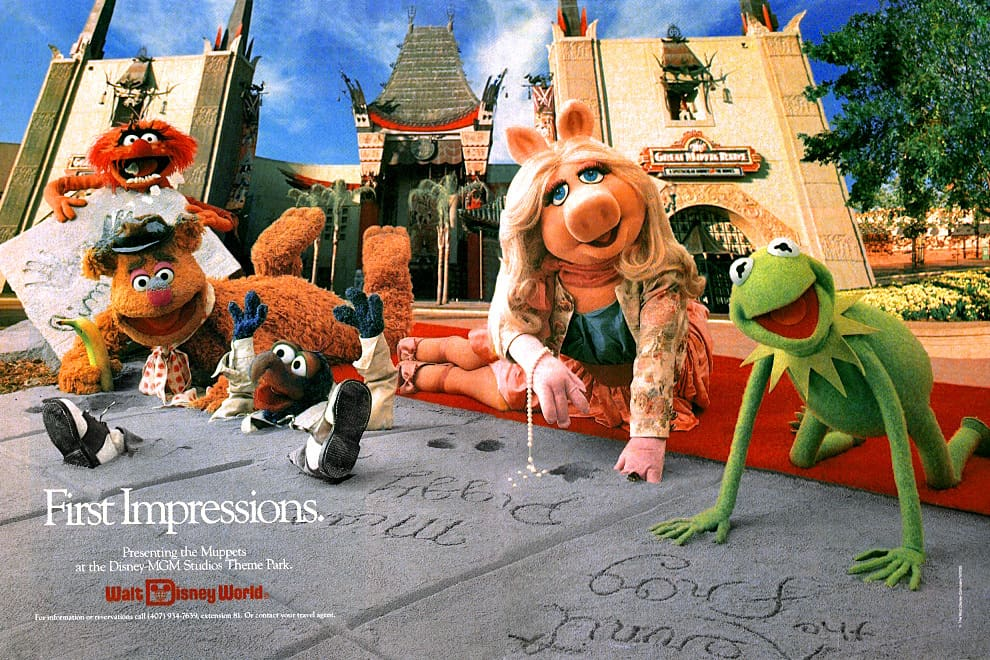 Muppet Studios at Disney's Hollywood Studios