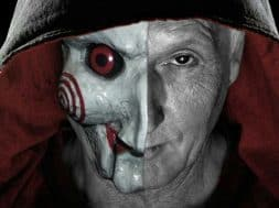 Jigsaw Coming to Halloween Horror Nights 27