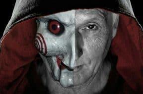 Jigsaw Coming to Halloween Horror Nights 27