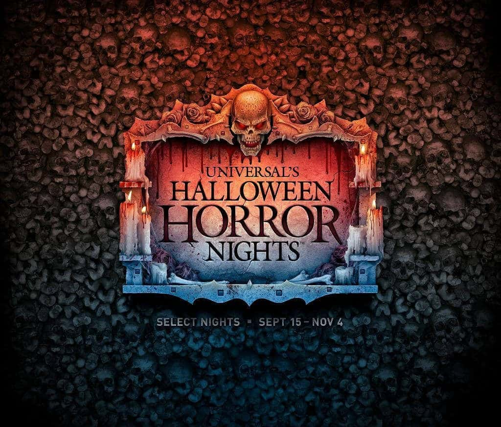 Halloween Horror Nights 2017 Soul Collectors wallpaper