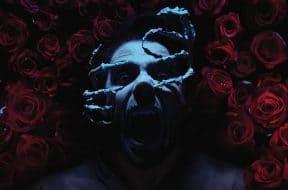 Halloween Horror Nights 2017's Soul Collectors at Universal Orlando