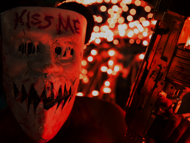 the horrors of blumhouse announced for halloween horror nights 2017 - Theme For Halloween Horror Nights 2017