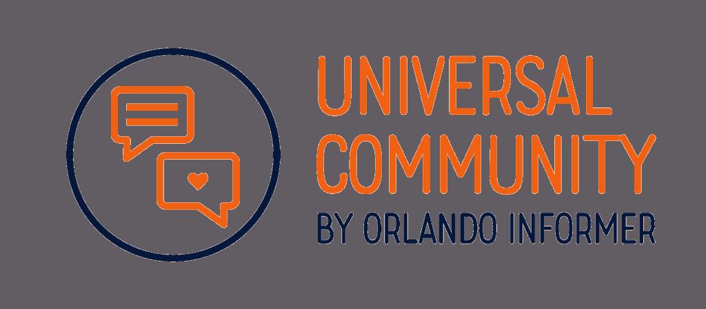 Universal Community by Orlando Informer