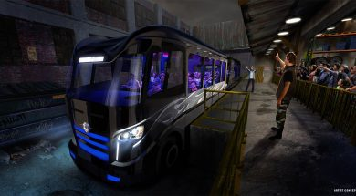 Fast & Furious: Supercharged at Universal Studios Florida