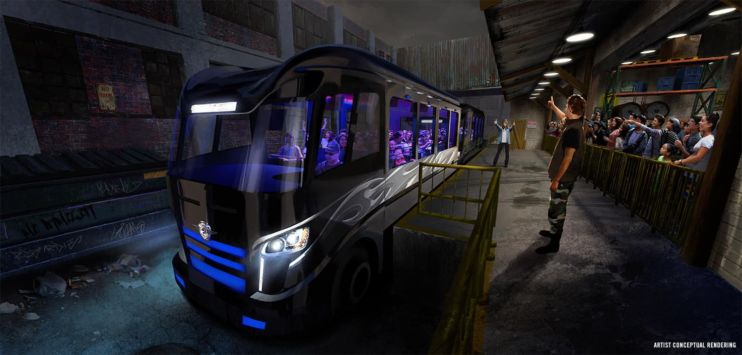 Fast & Furious: Supercharged REVEALED