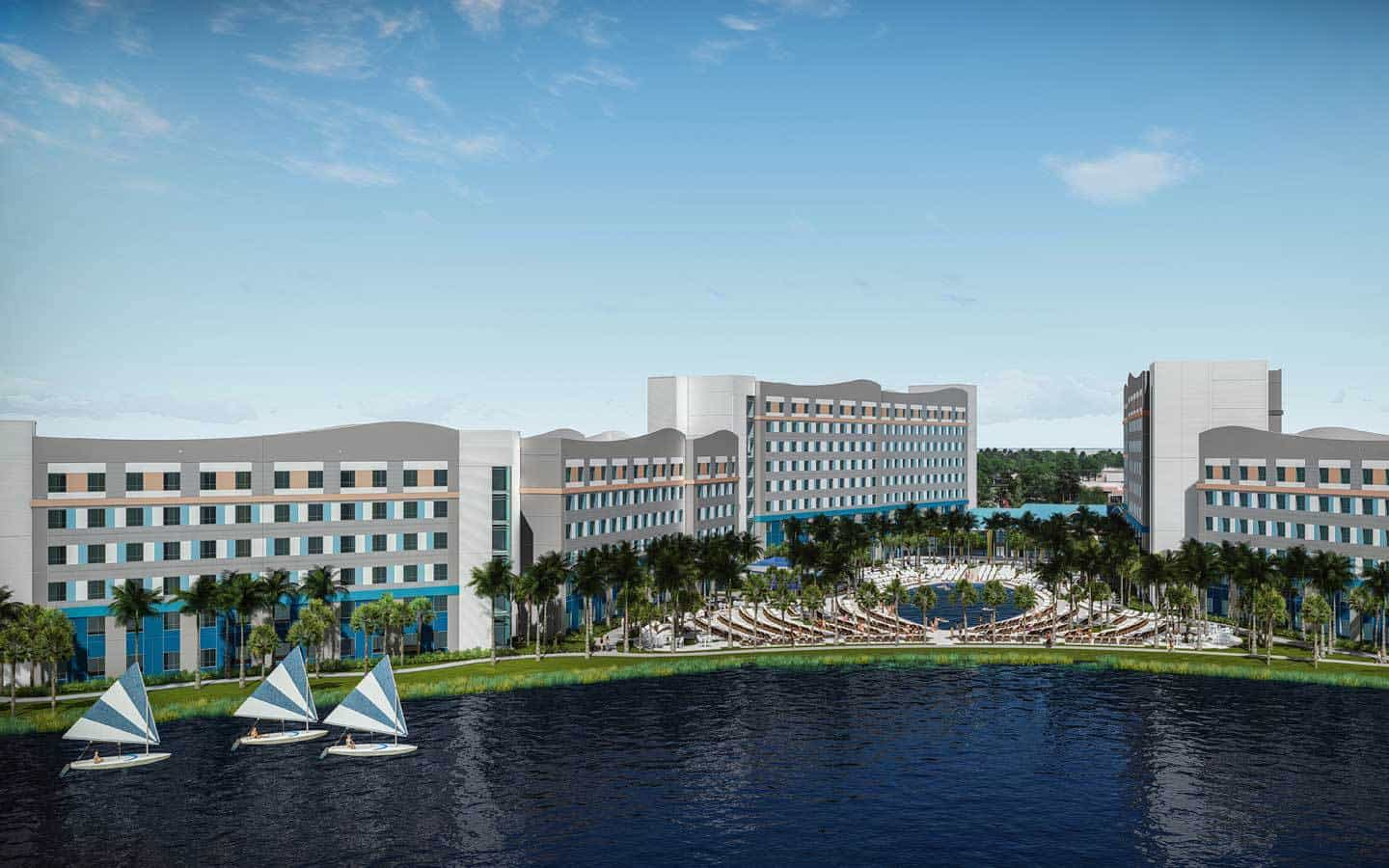 Universal Orlando's newest hotel project(s)