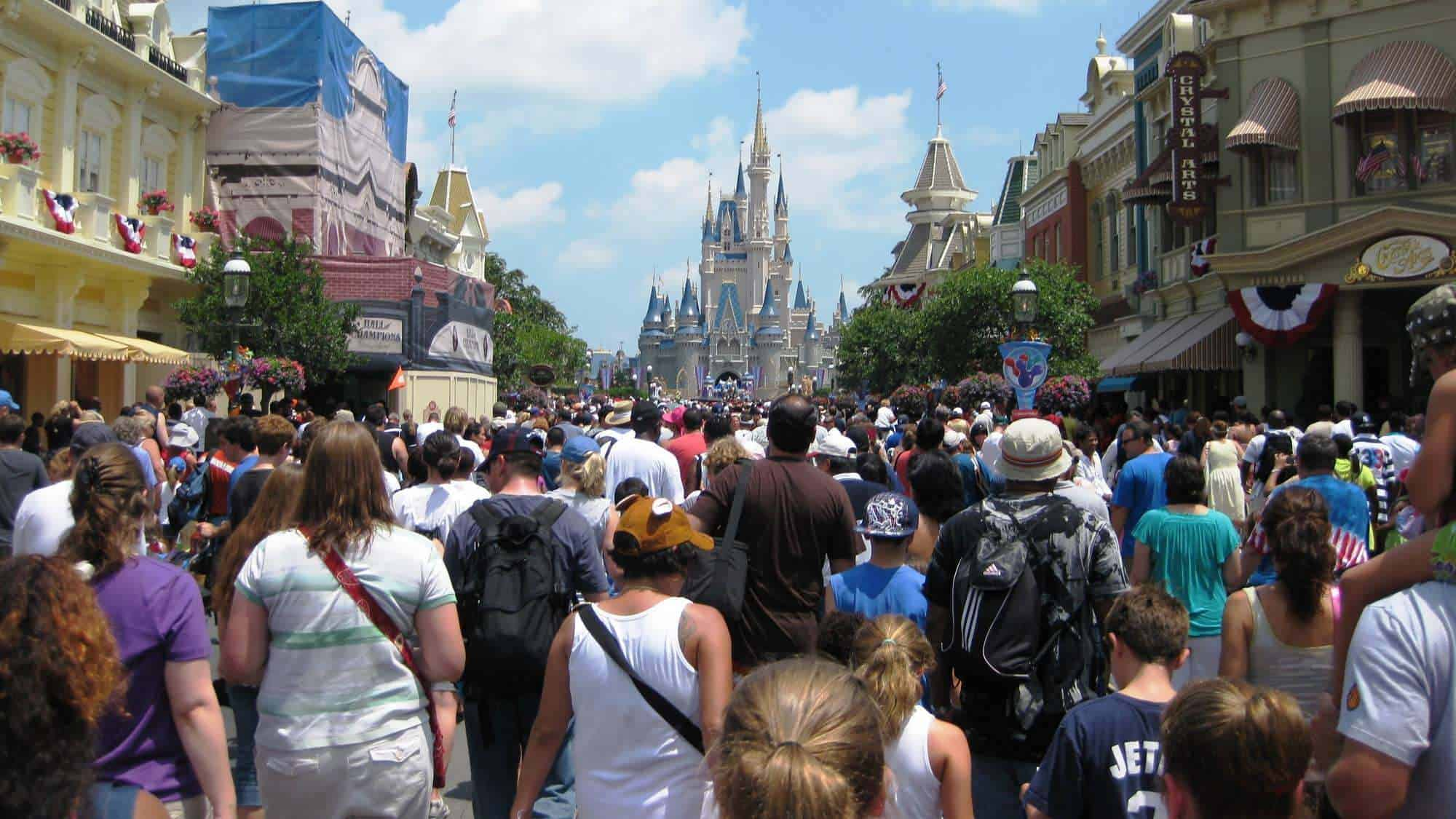 Disney now offers upcharge FastPasses