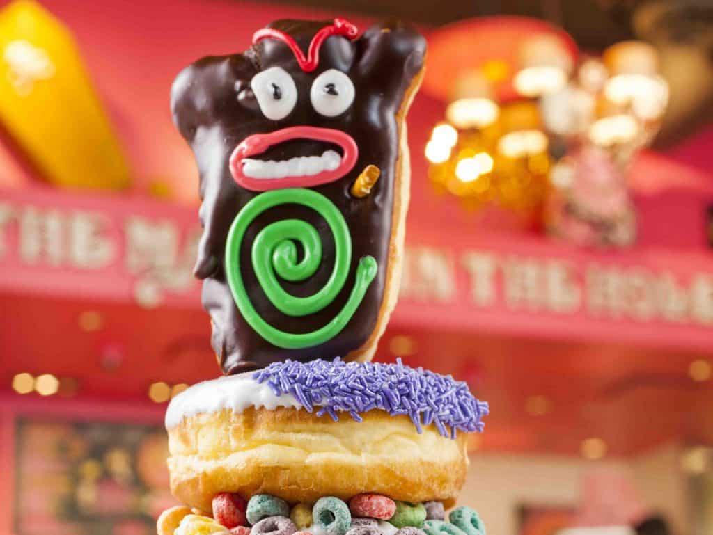 Voodoo Doughnut Universal CityWalk Orlando