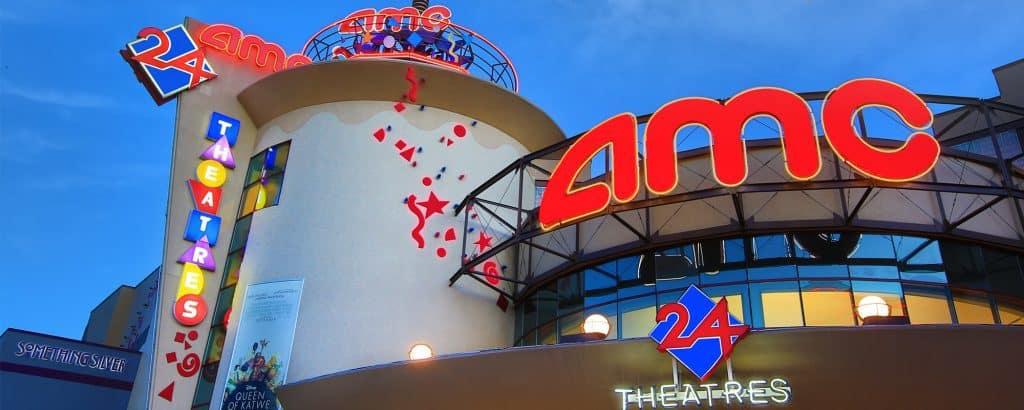 AMC Disney Springs 24