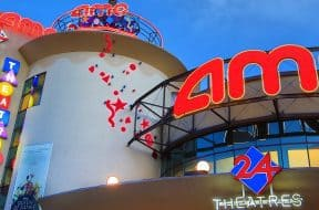 AMC Disney Springs 24