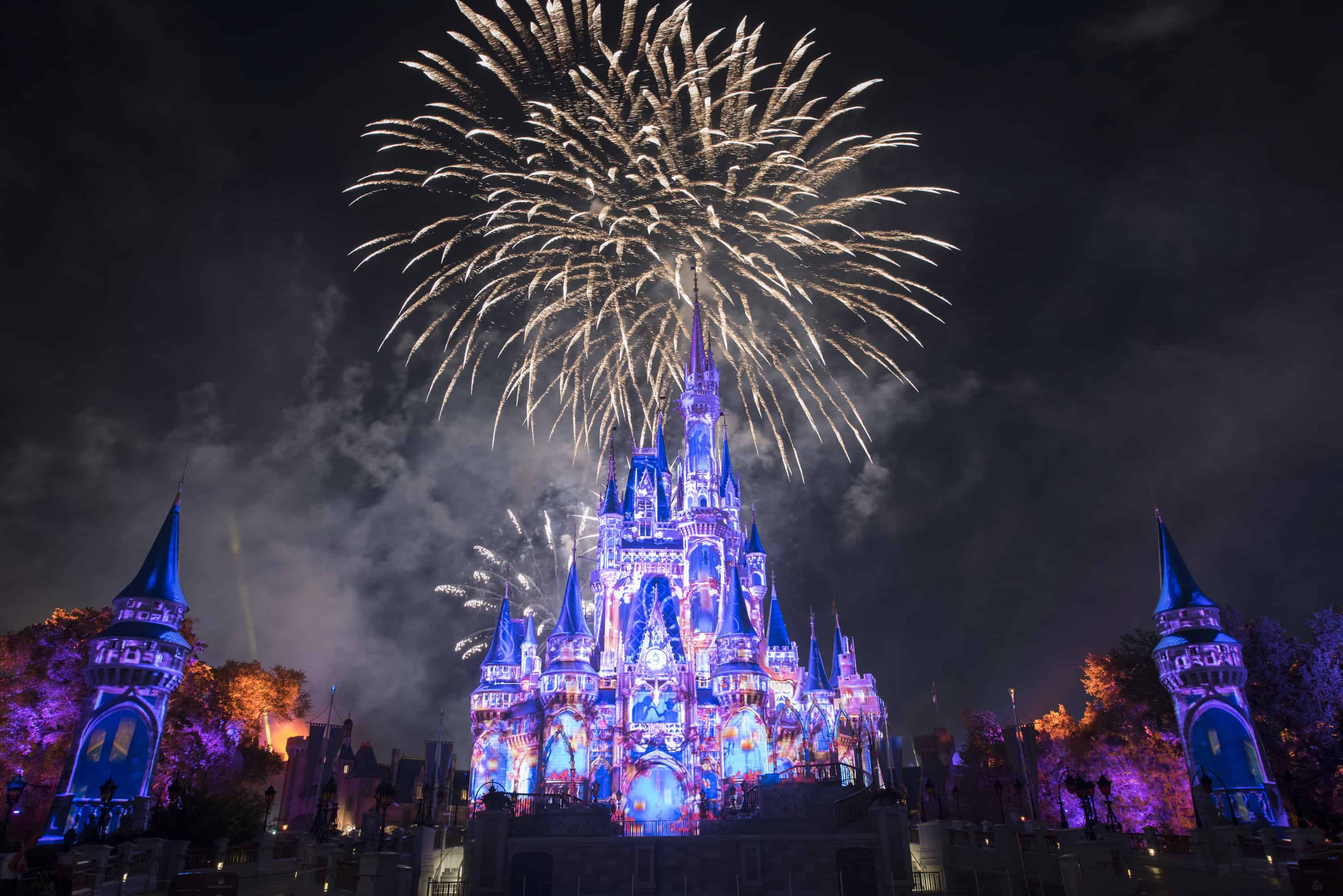 7 ways to have a magical Valentine's Day at Disney World