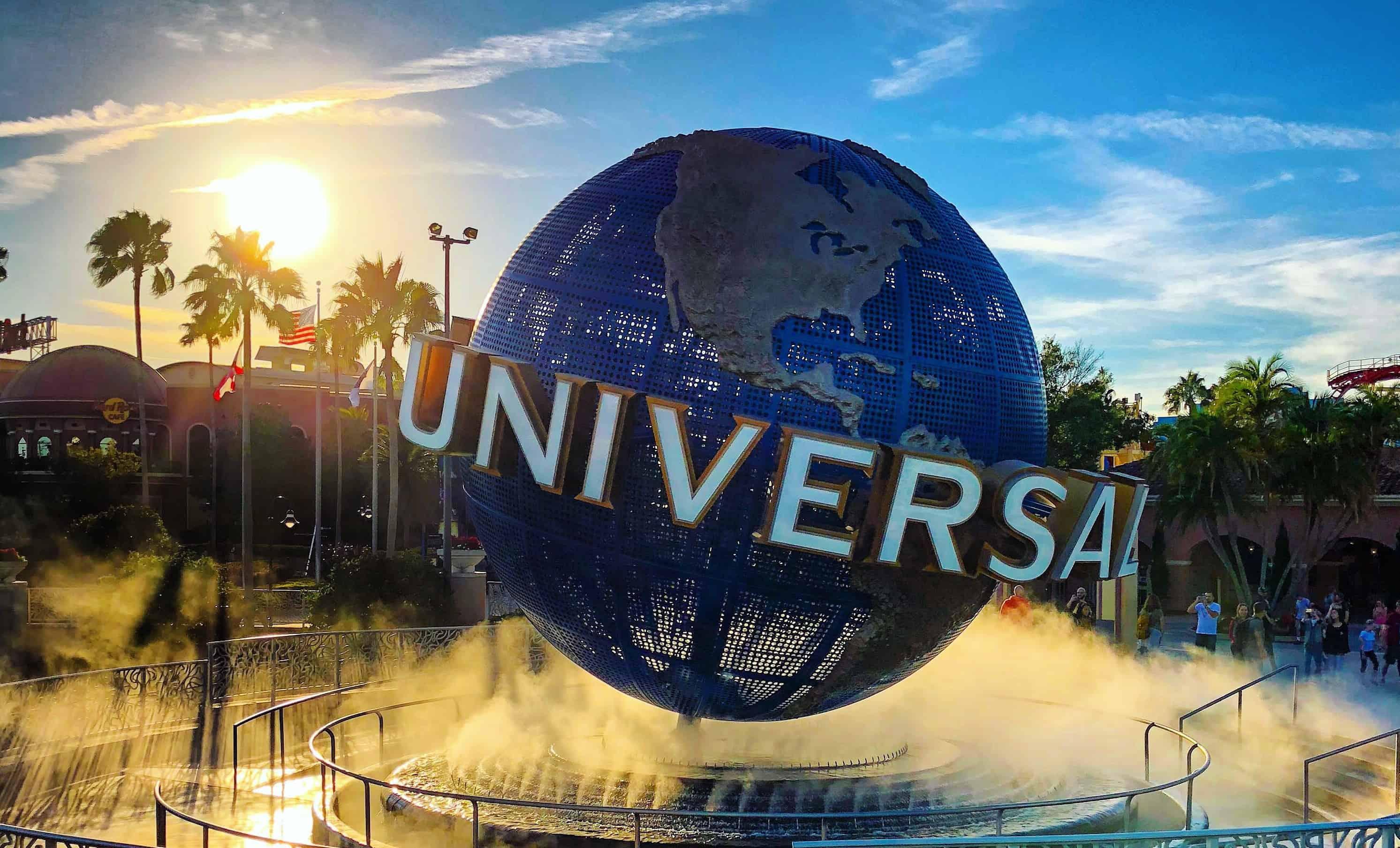 Universal Orlando Vacation Planning Information