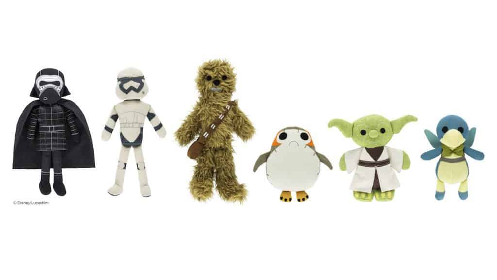 Star Wars: Galaxy's Edge's Toydarian Wares toys