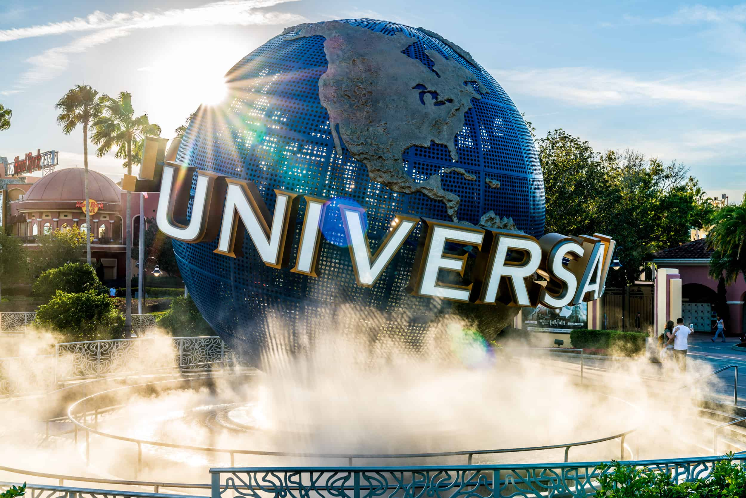 Why you should travel solo to Universal Orlando