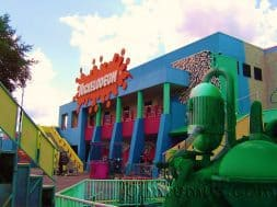 Nickelodeon Studios at Universal Studios Florida