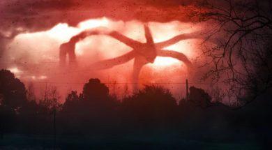 Stranger Things 2 at Halloween Horror Nights 2018