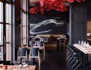 Capa dining room at Four Seasons Orlando