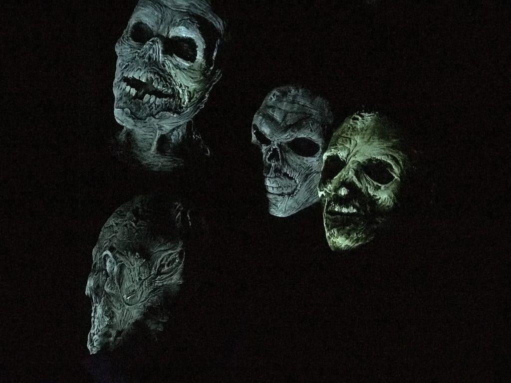 Dead Exposure: Patient Zero at Halloween Horror Nights 2018