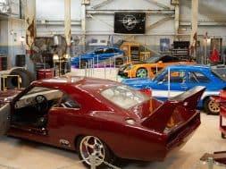 Fast & Furious - Supercharged at Universal Studios Florida