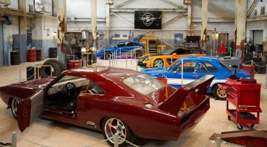 Fast & Furious - Supercharged at Universal Studios Florida