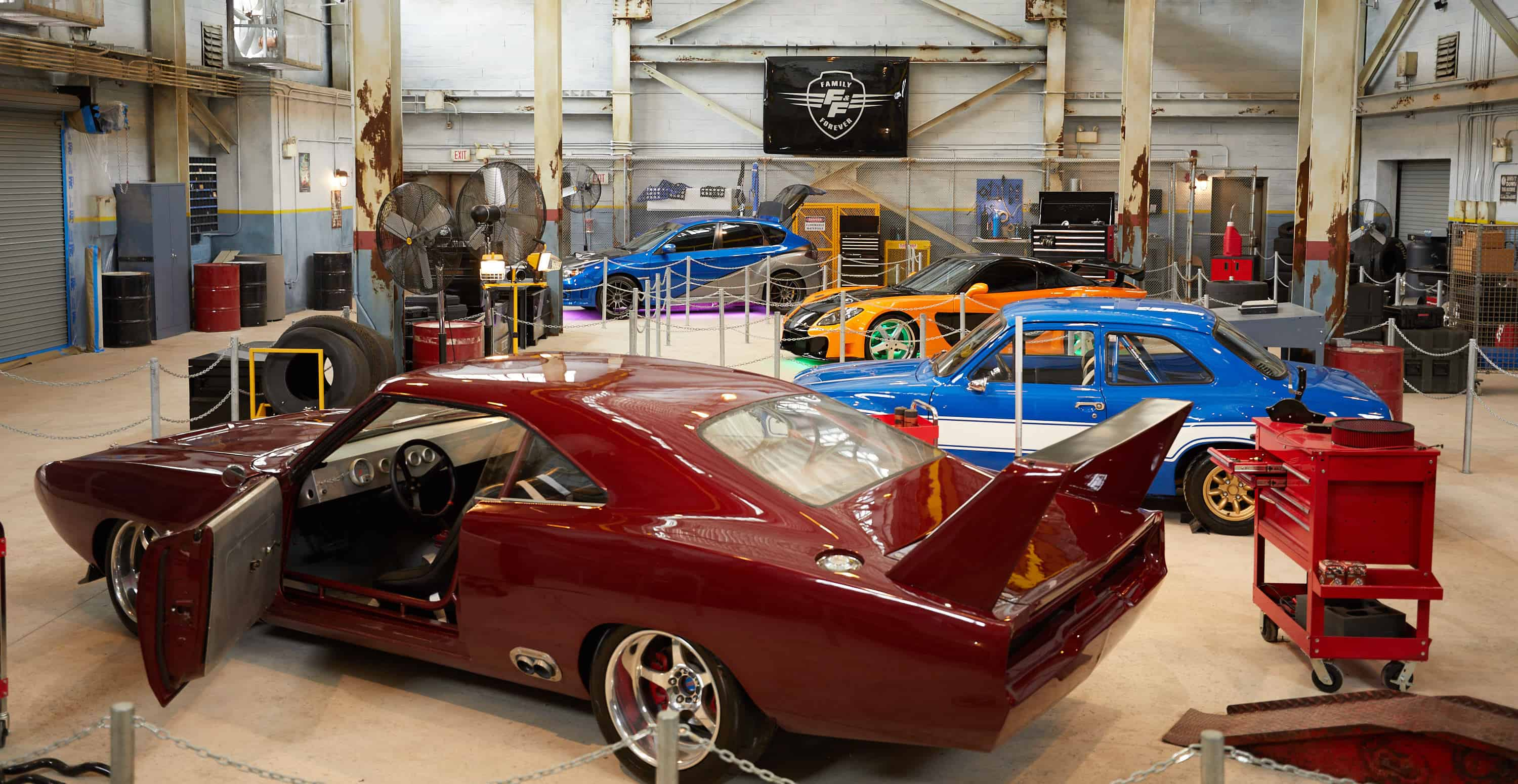 Fast & Furious – Supercharged's story explained