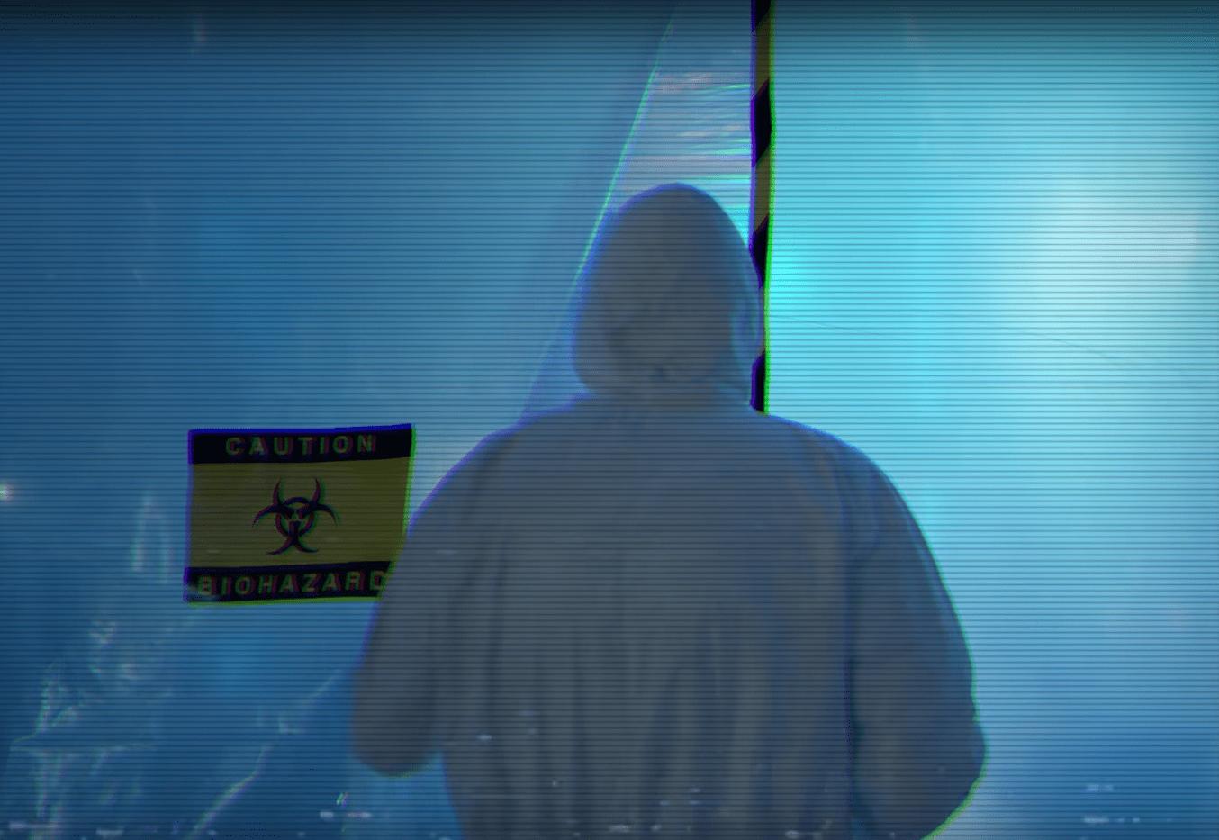 Dead Exposure: Patient Zero announced for Halloween Horror Nights 2018