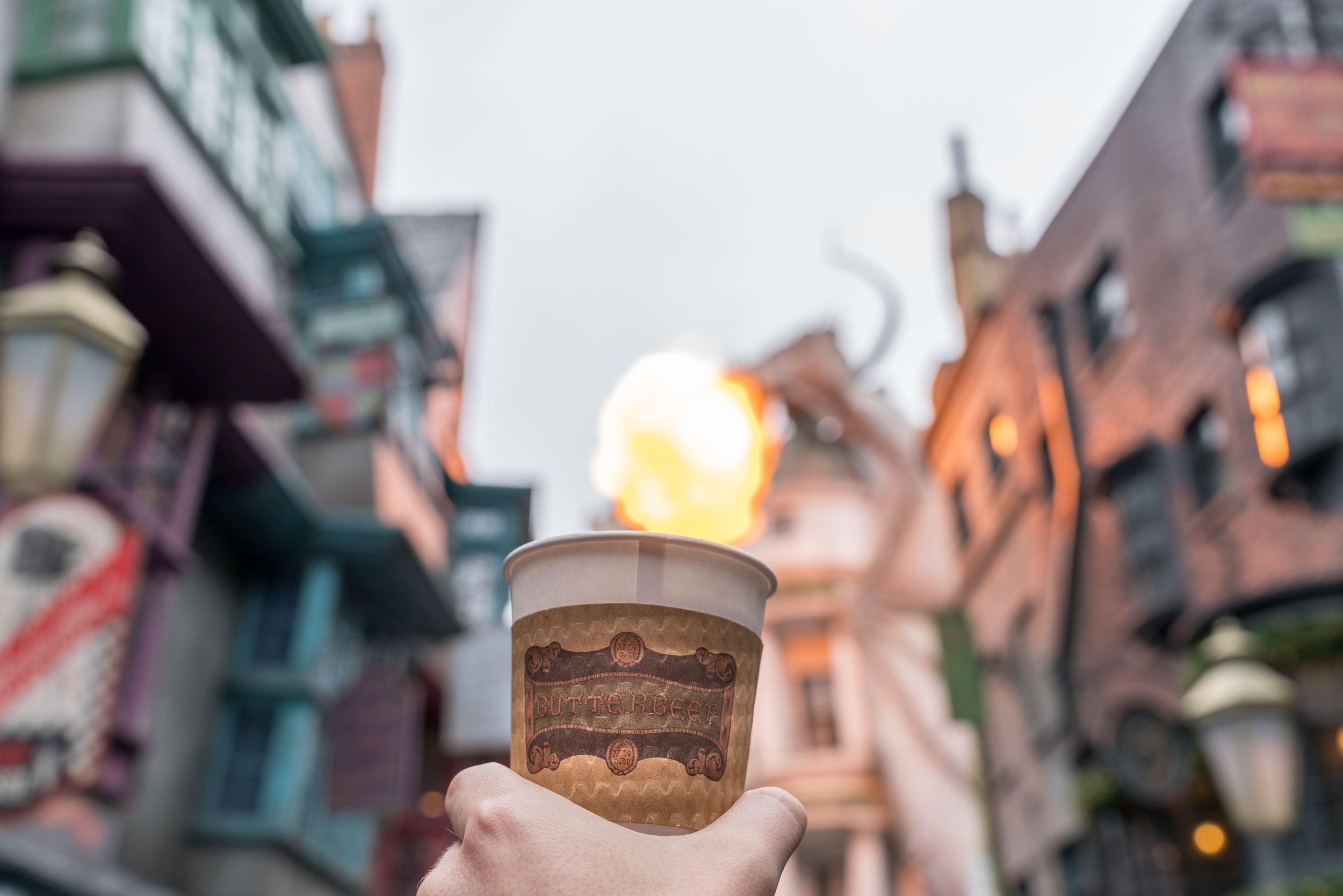 Top 5 sweet treats at Universal Orlando