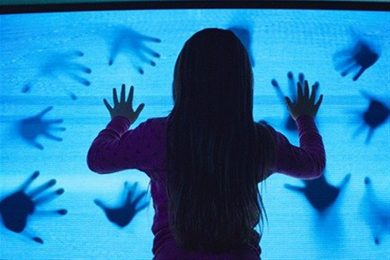 Poltergeist 1982 coming to Unviersal Orlando's Halloween Horror Nights