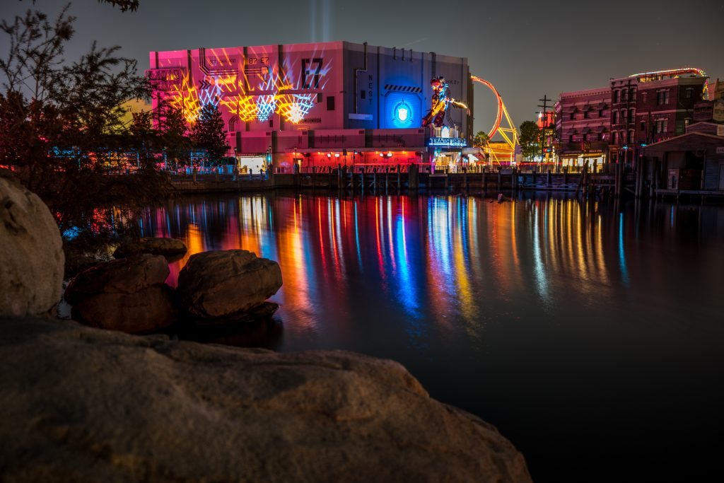 halloween horror nights 2018 admission express passes