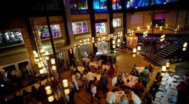 Emeril's restaurant at Universal CityWalk in Orlando, Florida