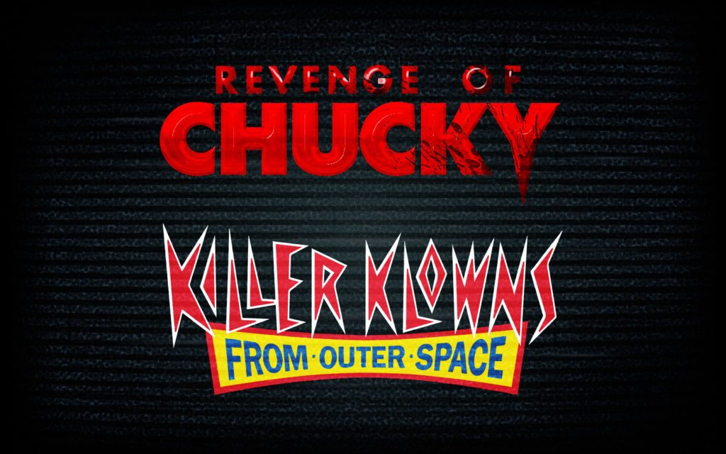 Revenge of Chucky and Killer Klowns at Halloween Horror Nights 2018