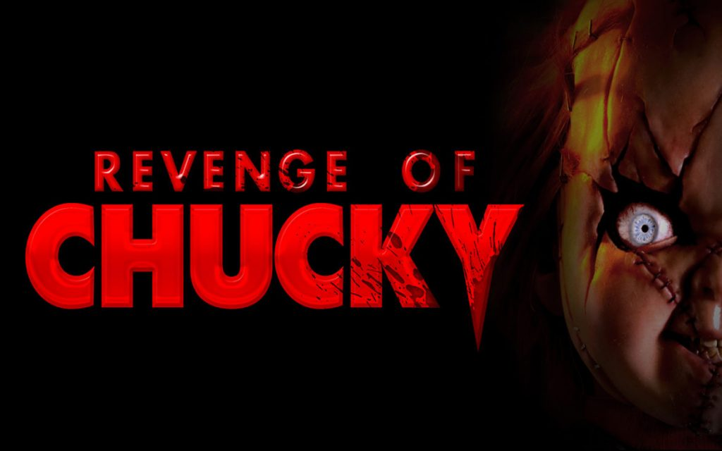Revenge of Chucky at Halloween Horror Nights 2018