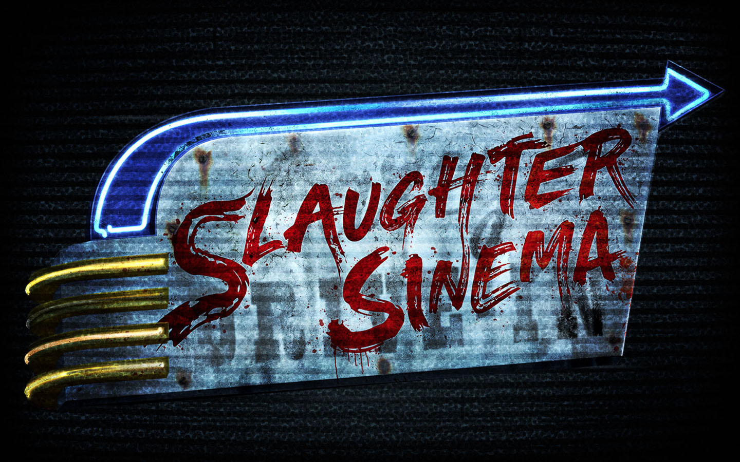 Slaughter Sinema announced for Halloween Horror Nights 2018