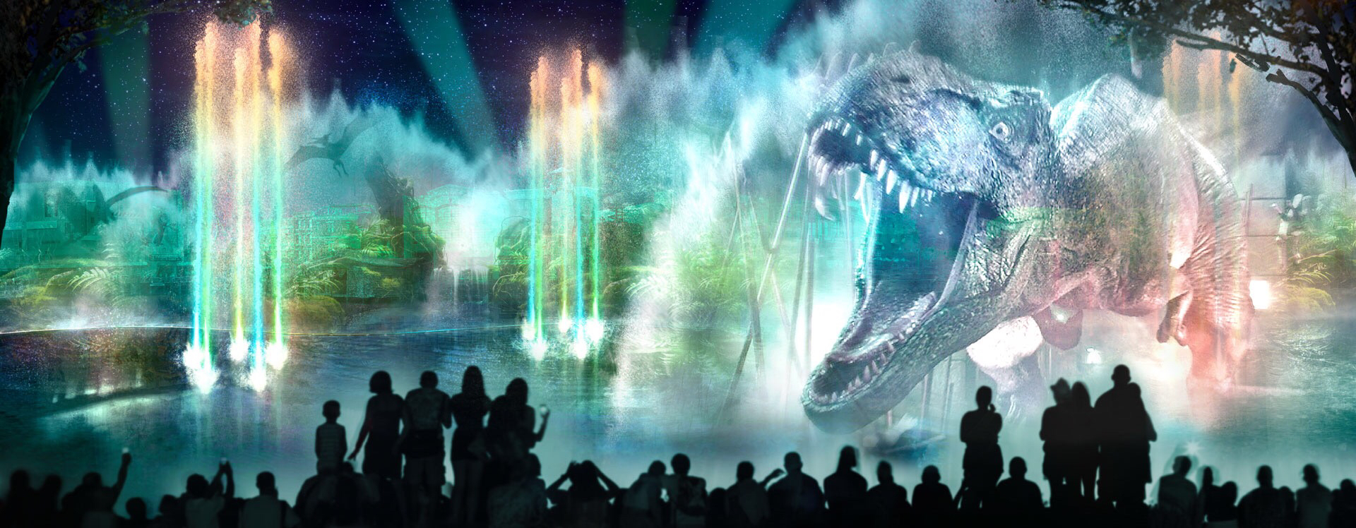 Universal Orlando's Cinematic Celebration REVEALED