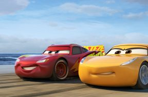Cars 3 at Disney's Hollywood Studios