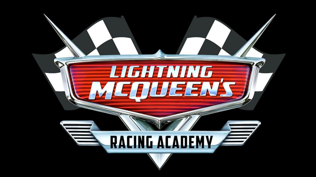 Lightning-McQueen's Racing Academy at Hollywood Studios