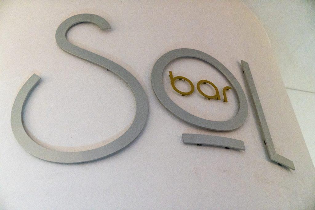 Bar Sol at Universal's Aventura Hotel