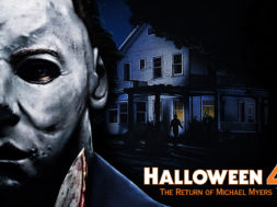 Halloween 4: The Return of Michael Myers at Halloween Horror Nights 2018