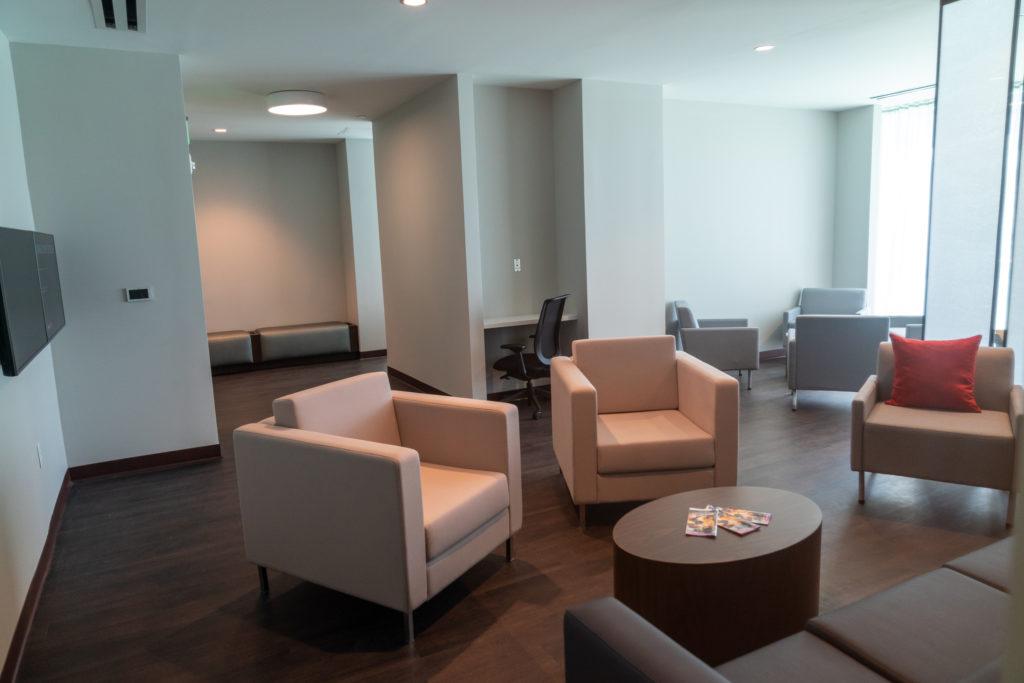 V-Hub at Universal's Aventura Hotel