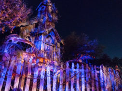 Twisted Tradition at Halloween Horror Nights 2018