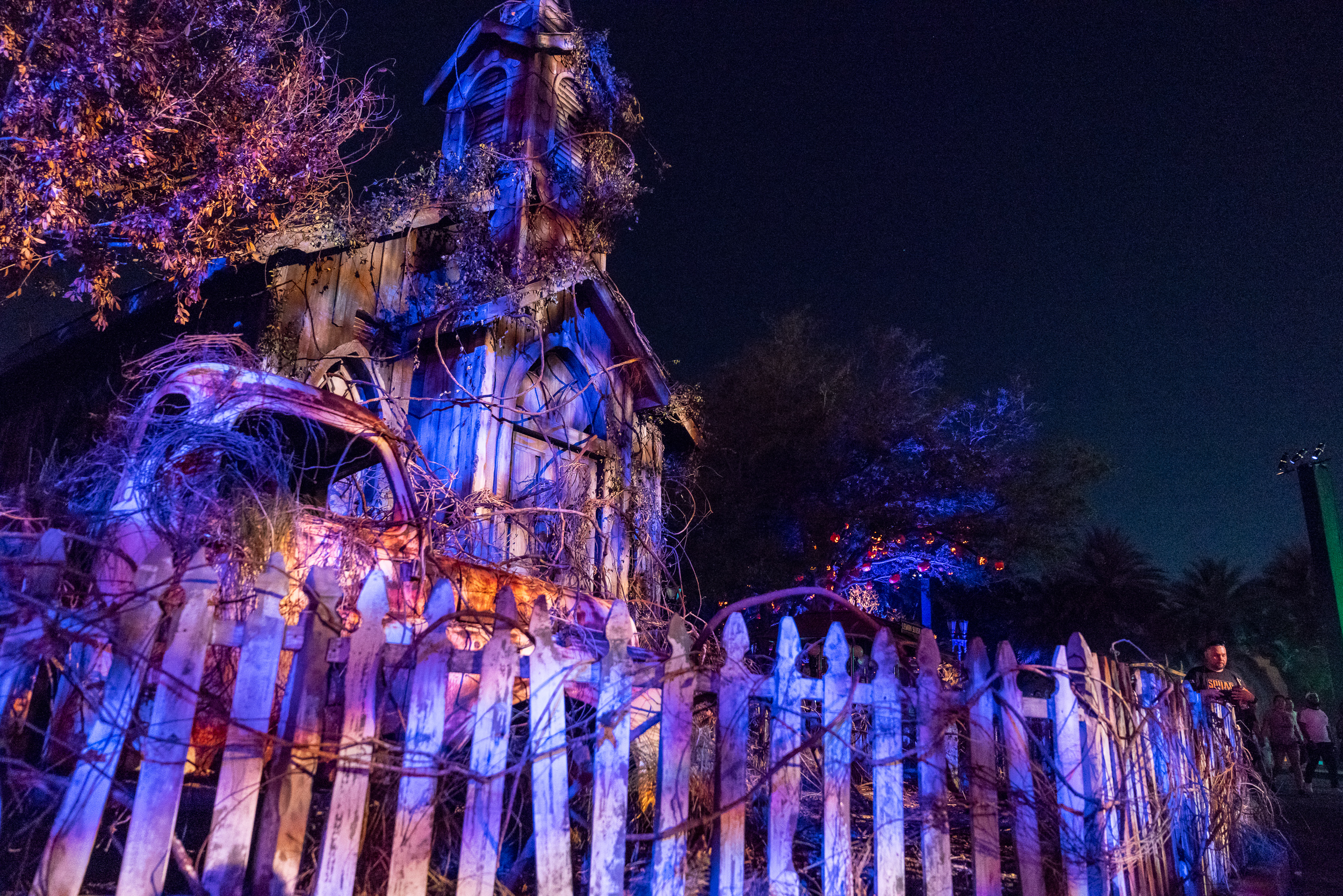 Review: Halloween Horror Nights 2018