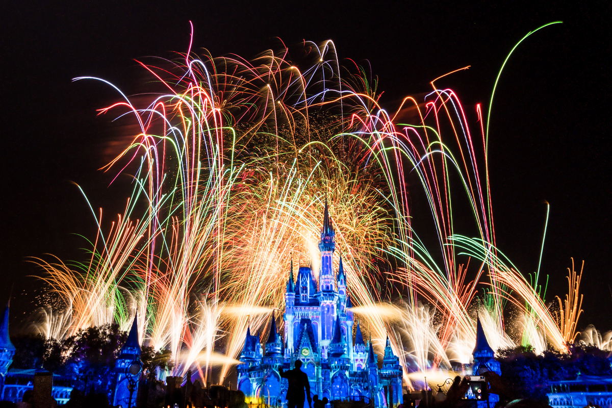 8 ways to propose at Disney World
