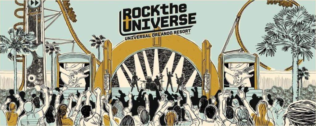 Rock the Universe 2019 | Orlando Informer