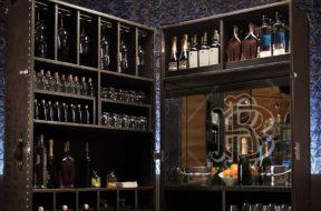 The Bellhop Bar at Universal Orlando