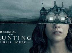 The Haunting of Hill House poster