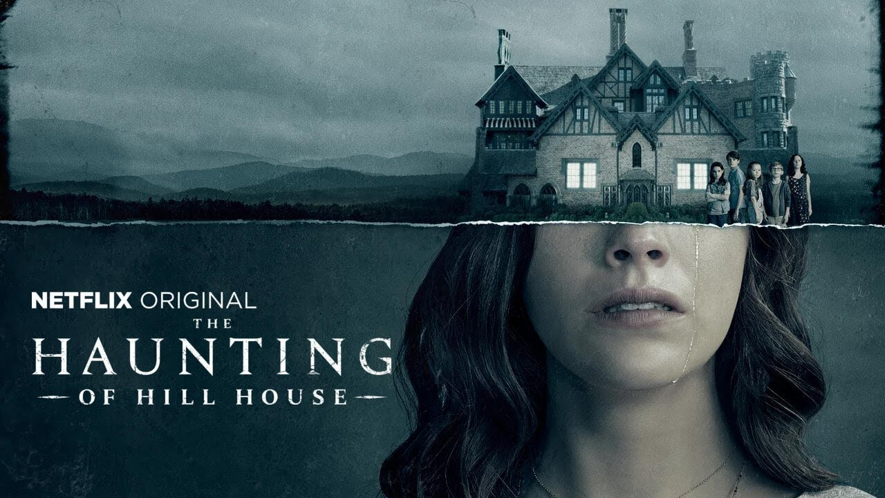 3 reasons why The Haunting of Hill House is perfect for HHN