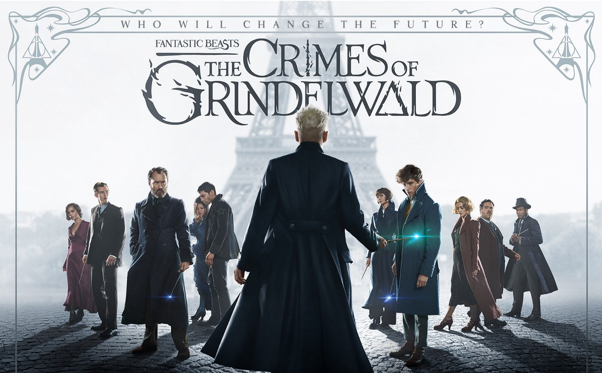 3 ways The Crimes of Grindelwald could be turned into an attraction