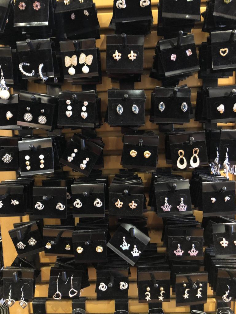 Jewelry at Universal Orlando