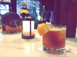Tavern Grog at Sapphire Falls Resort